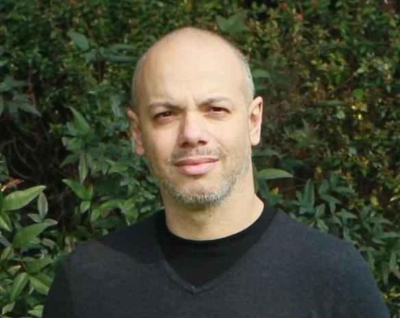 Diego Bianchi, in arte Zoro