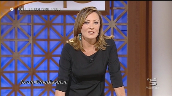 Forum: rave, droga e il moralismo ipocrita di Barbara Palombelli