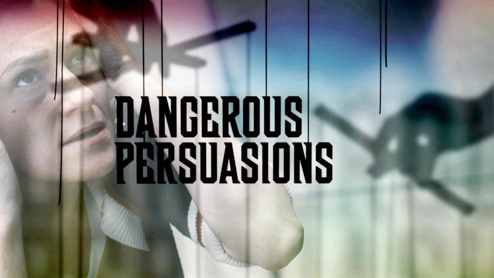 Relazioni Pericolose: uomini che manipolano le donne (1/3)