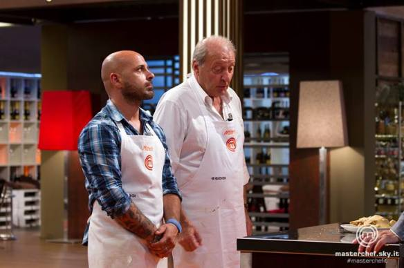 Michele ed Alberto