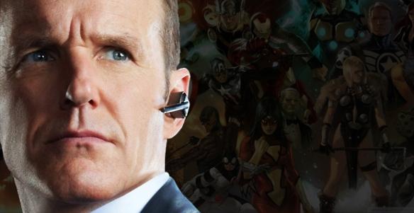 L'agente Coulson