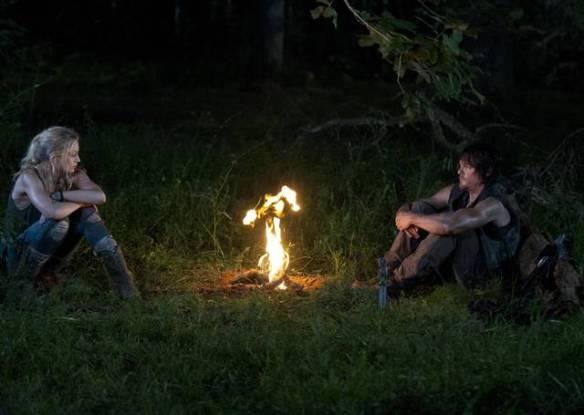 Daryl e Beth