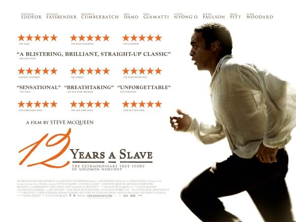 12 Anni Schiavo, Oscar al miglior film