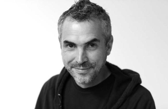 Alfonso Cuarón, Oscar alla regia per Gravity