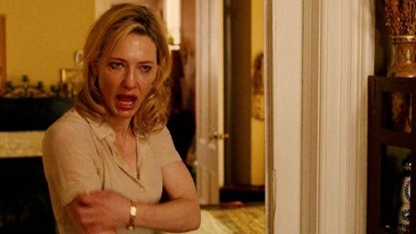Cate Blanchett, Oscar per la migliore attrice protagonista