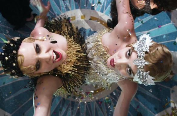 Il Grande Gatsby,Oscar alla scenografia  ai costumi