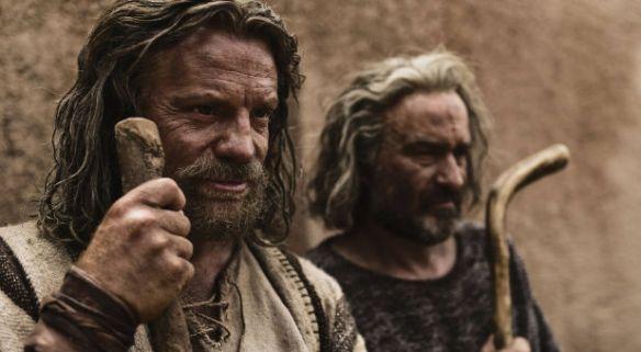 Mosè e Aronne