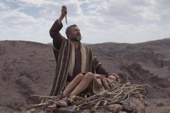 Abramo e Isacco