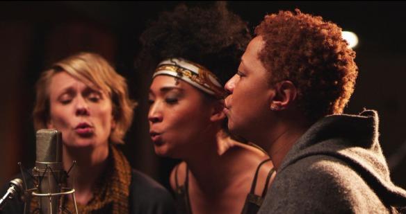 20 Feet from Stardom Oscar al miglior documentario