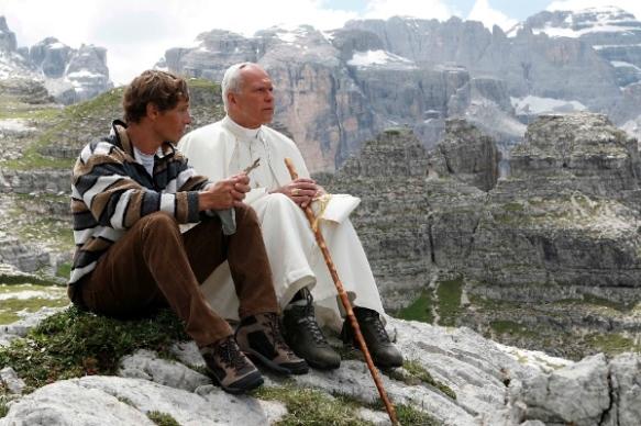 Lino e il Papa