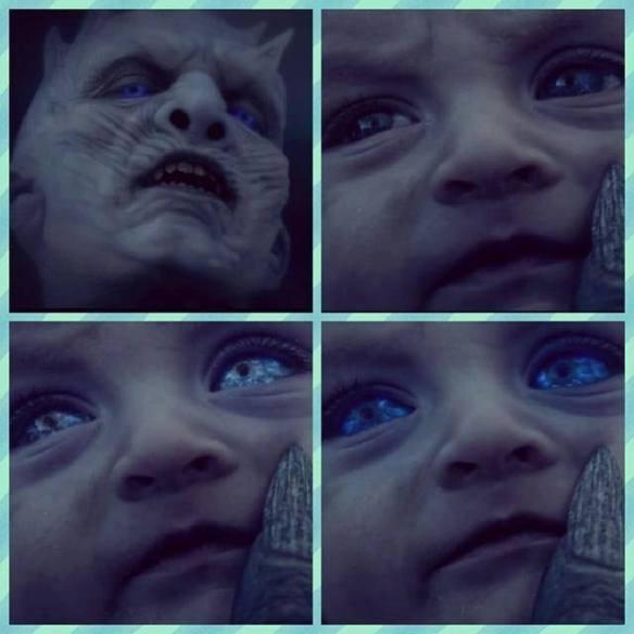 """Il figlio di Craster diventa un """"Estraneo"""""""