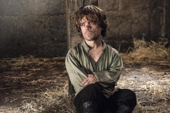 Tyrion in cella