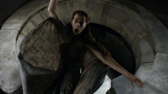 Lysa Tallin vola dalla Porta della Luna