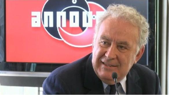 Michele Santoro presenta AnnoUno