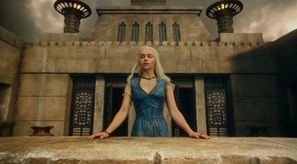 Daenerys conquista Meereen