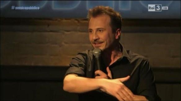 Giorgio Montanini