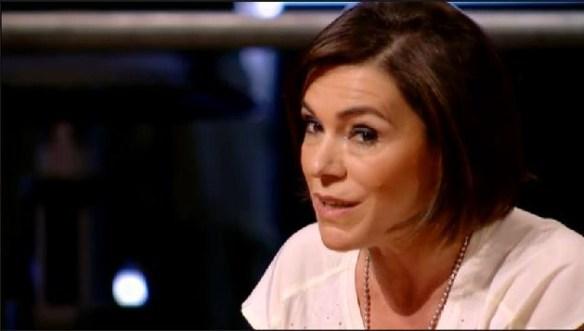 Elisabetta Gualmini invita i giovani ad aprire pizzerie