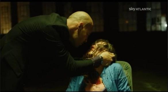 Ciro tortura Manu