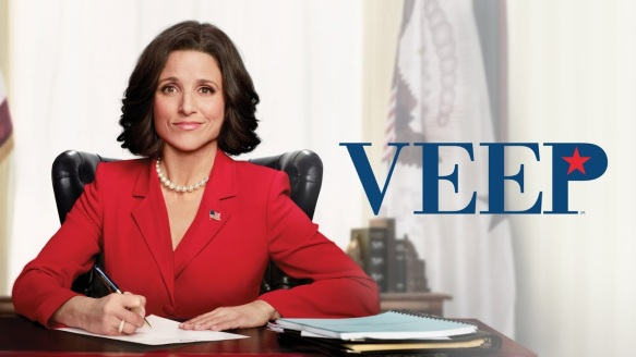 Veep: Vicepresidente Incompetente