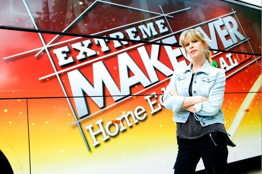 Extreme Makeover Home Edition: tra noia, squallore e le finte lacrime di Alessia Marcuzzi (1/6)