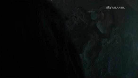 Il Brindisi tra Mance e Jon