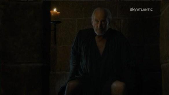 Tywin Lannister sul cesso