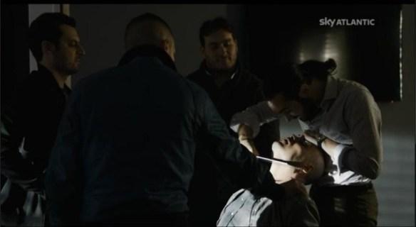 """La """"trattativa"""" tra Ciro e Salvatore Conte"""