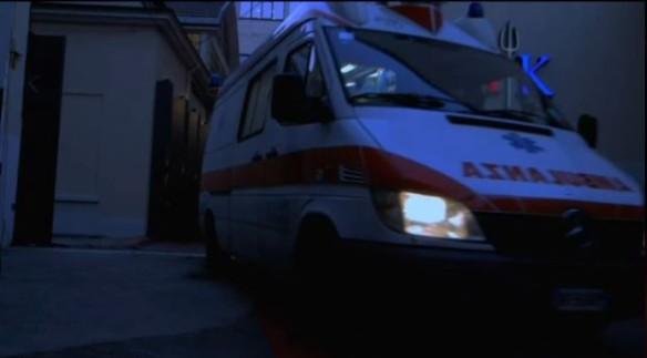 L'ambulanza per Gene