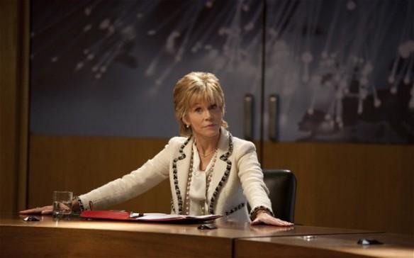 Jan Fonda è Liona