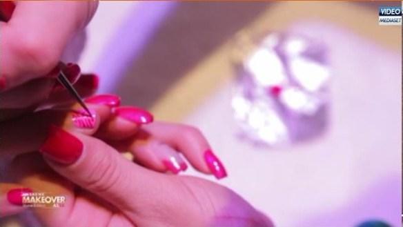 E vai di manicure by Mikeligna
