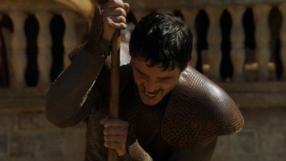 Oberyn Martell detto Vipera Rossa