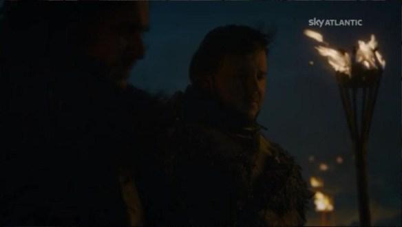 Sam e Jon parlano di sesso