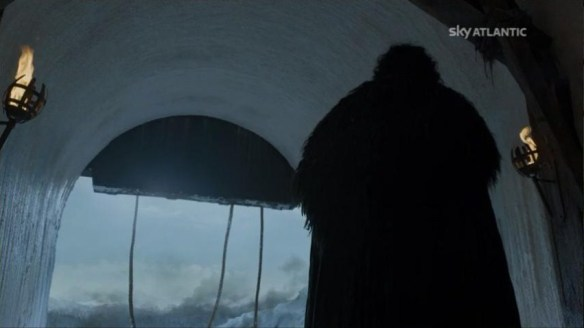 Jon va ad uccidere Mance