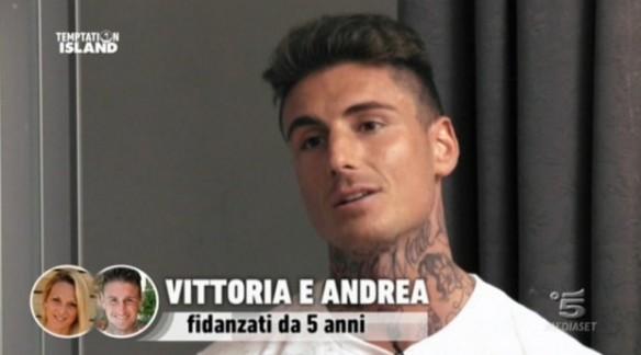 Vittorio parla di cose interessantissime