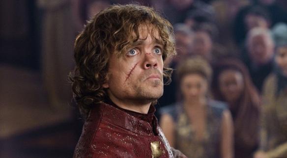 Tyrion Lannister c'è rimasto male: ma nemmeno un Emmy piccolo piccolo, con tutto quello che ho passato?