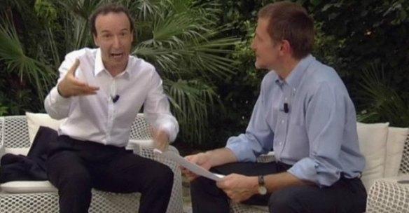 Giannini intervista Benigni