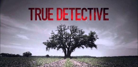 La locandina di True Detective