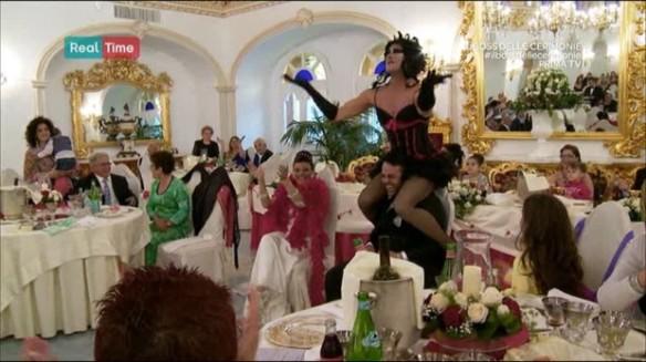 Il boss delle crimonie: le Drag Queen