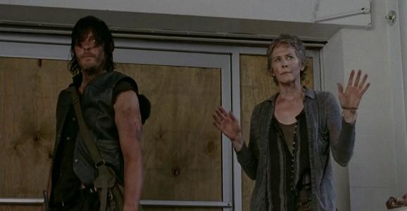 Daryl  Carol