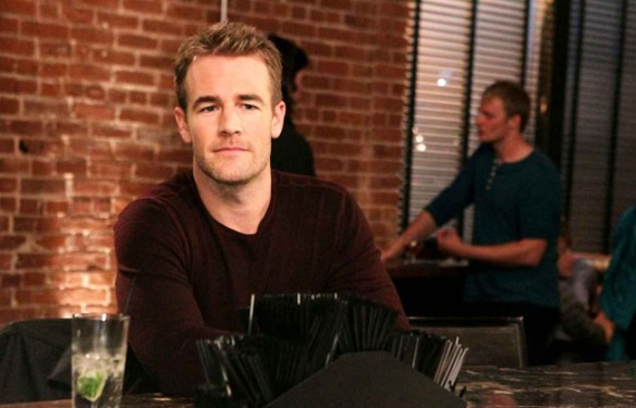 James Van Der Beek è Will