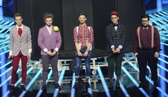 X Factor, il McDonald's della canzone, e la fuga (finta?) di Morgan (3/6)
