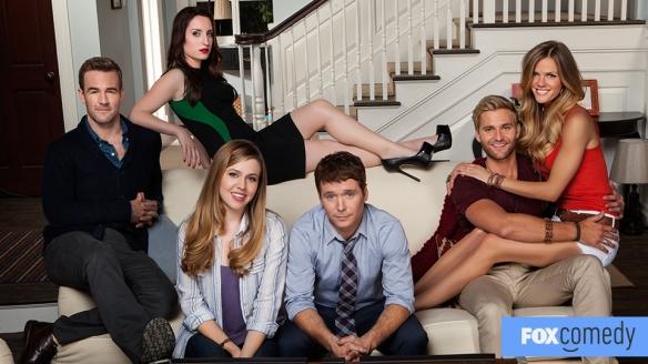 Il cast di I Miei Peggiori Amici
