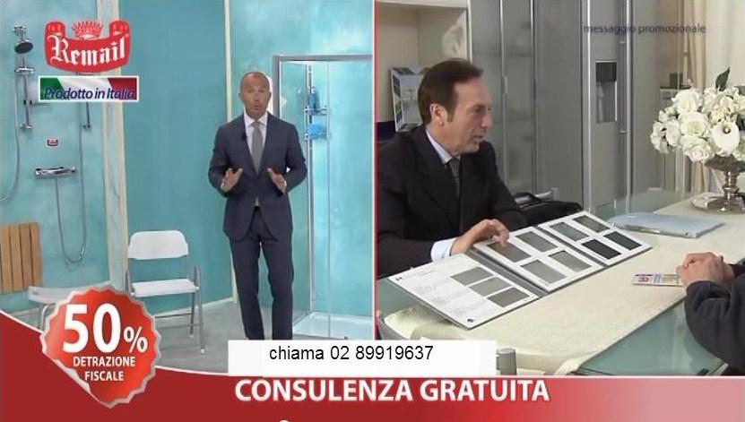Vasche Da Bagno Remail Prezzi : Remail mastrota e le vasche da bagno killer se telecomando