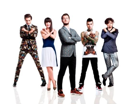 Le vere star di X Factor