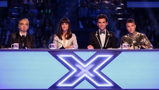 X Factor, il McDonald's della canzone, e la fuga (finta?) di Morgan (1/6)