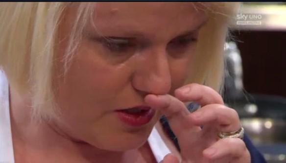 Le lacrime di Silvana