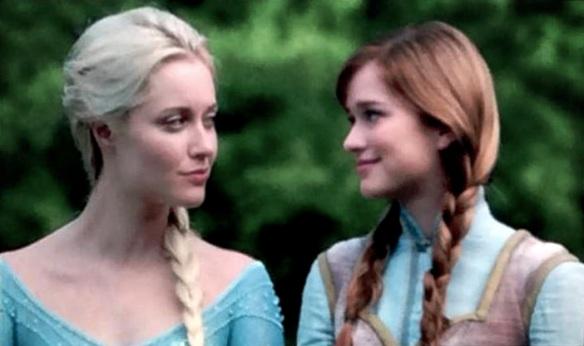 Elsa ed Anna