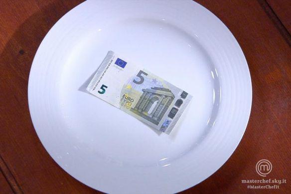 I 5 euro della mystery box