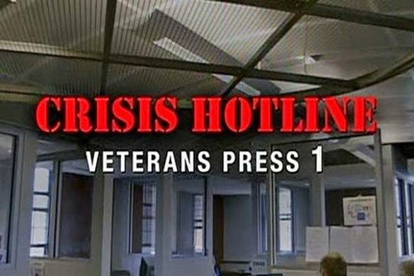 Crisis Hotline