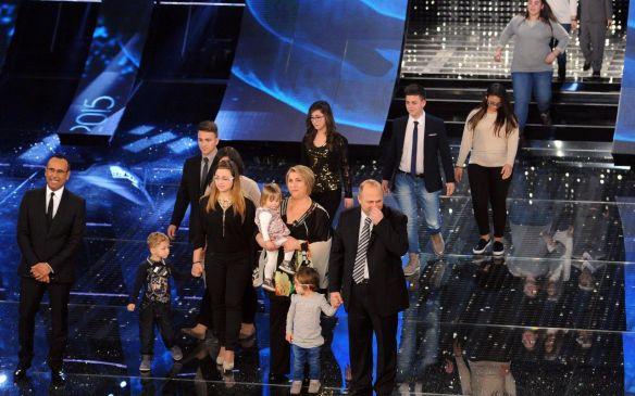 La famiglia più numerosa (e religiosa) d'Italia